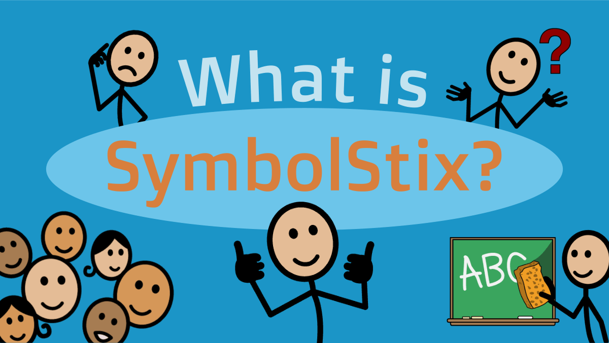What is SymbolStix?