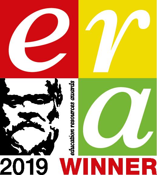 ERA2019 Winner Logo