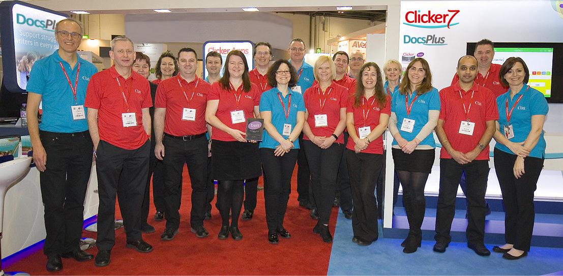 Crick Software team