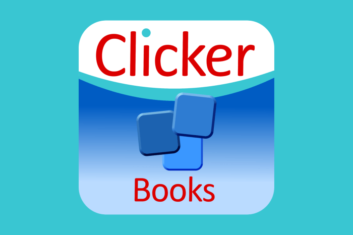 10 Buy Clicker app - Books