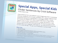 specialapps-specialkids-sentences