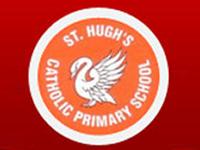 St Hugh's 1