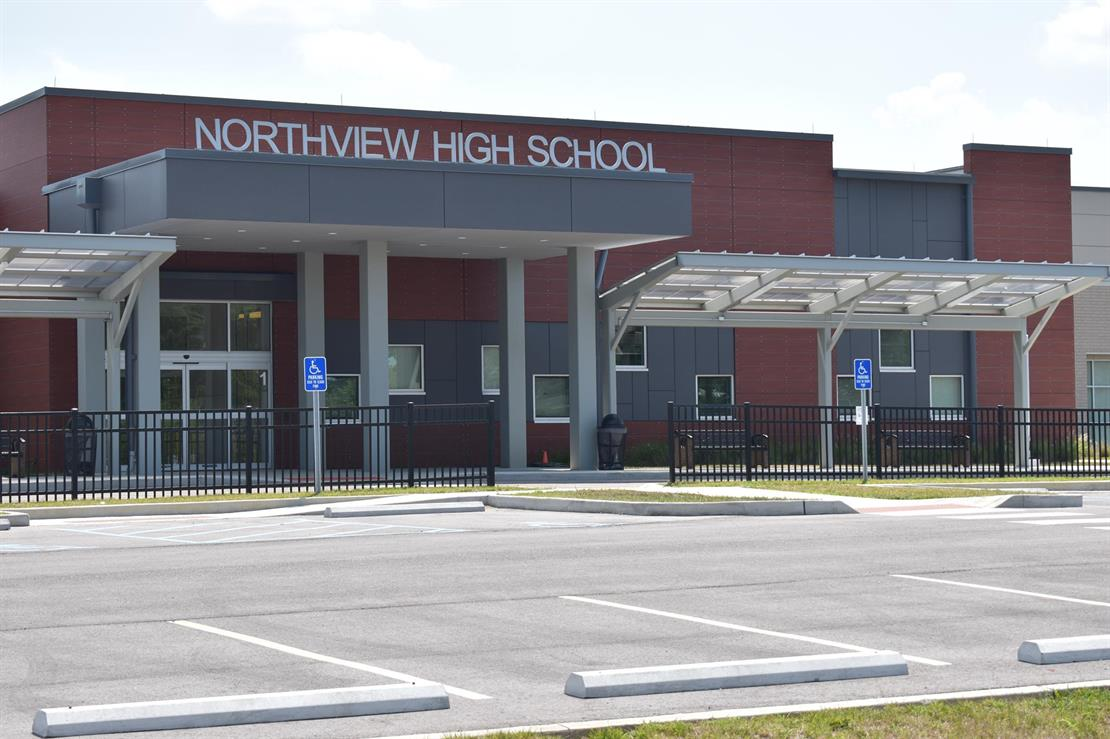 Northview HS lead image