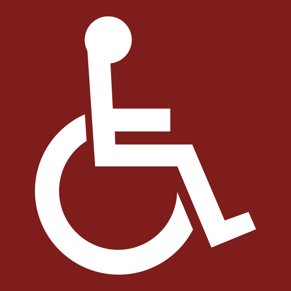 05 Physical disabilities