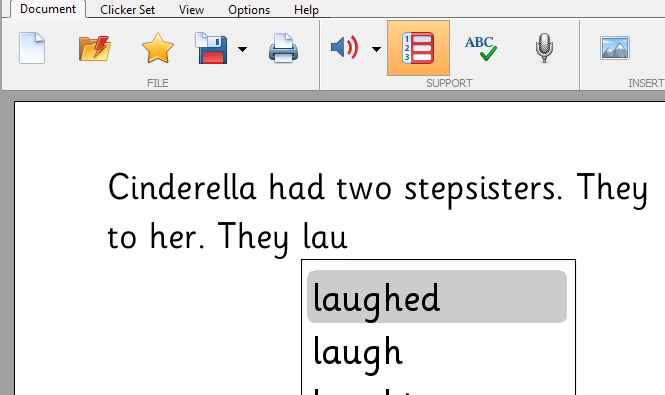 04 Speech feedback edit