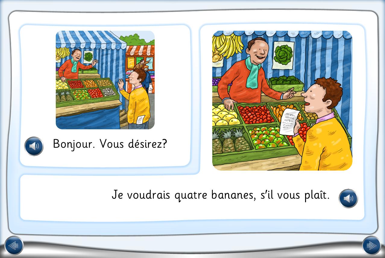 04 Clicker MFL French