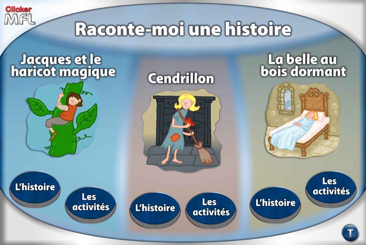 04 Learn French with stories