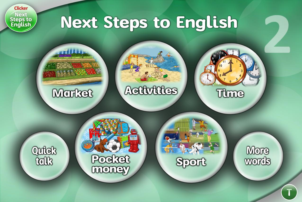 04 English language learning