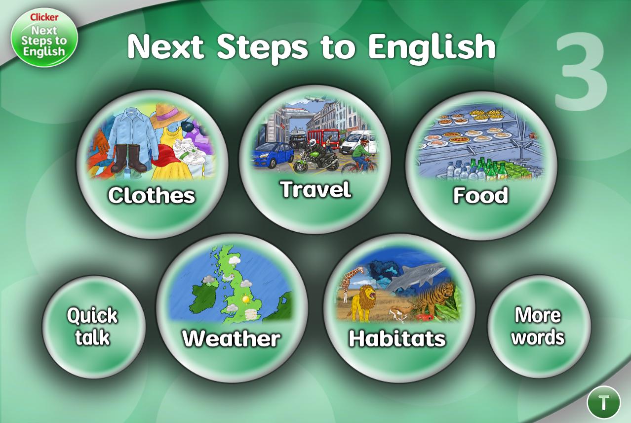 05 English language learning