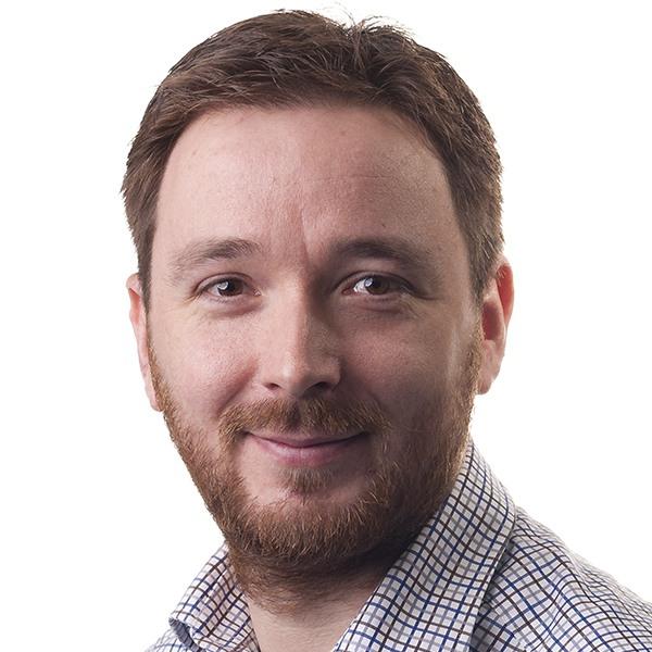 Andrew Burt