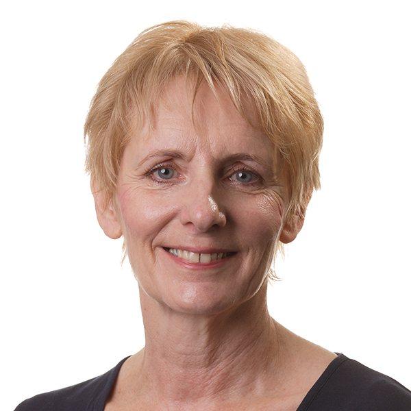 Ann Crick