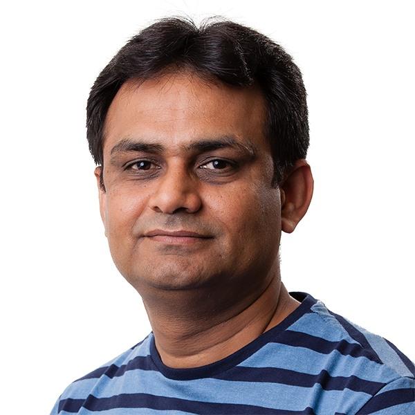 Divyesh Alaiya