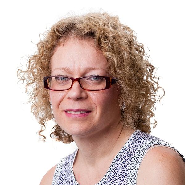 Ellen Waddington