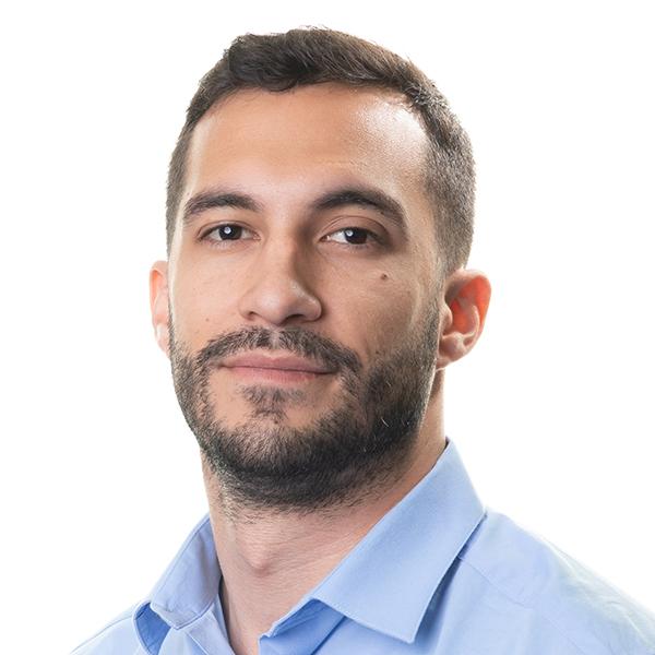 Nathan Mozian